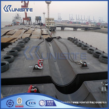 floating steel offshore platform for water building (USA2-004)